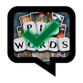 Answers for PicWords