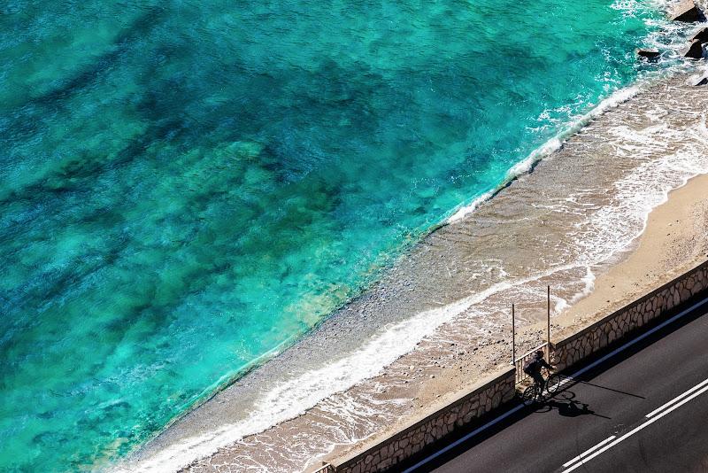 strada costiera di ste2d