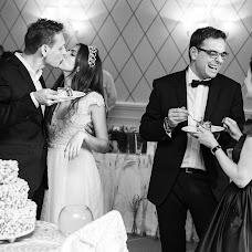 Wedding photographer Natalya Bostan (nataliabostan). Photo of 23.02.2018
