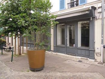 locaux professionels à Rueil-Malmaison (92)