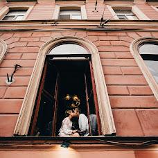 Wedding photographer Alina Starkova (starkwed). Photo of 21.09.2017