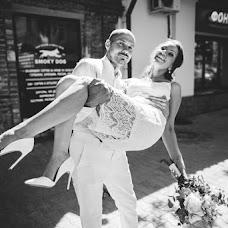Wedding photographer Alena Lobanova (milkflower). Photo of 21.09.2016