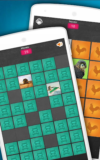 Match Game - Pairs modavailable screenshots 6