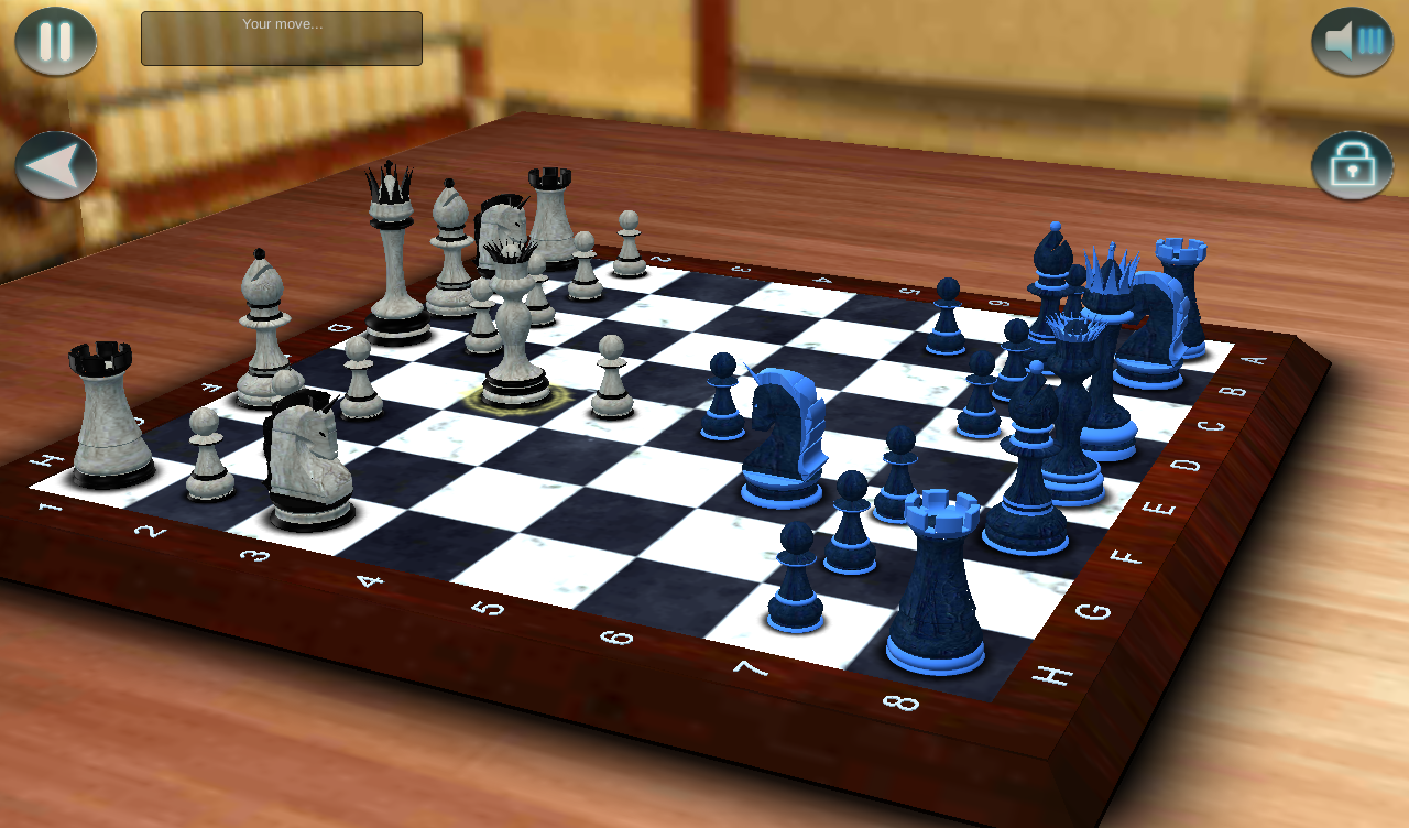 Chess Game Online