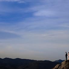 Wedding photographer Trent Gillespie (tgillespie). Photo of 10.10.2018