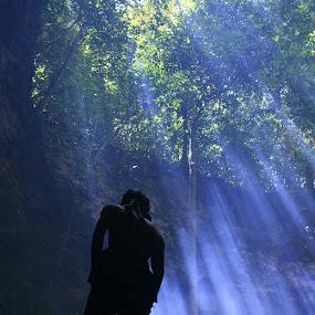 the explorer by Khairi Went - Landscapes Mountains & Hills