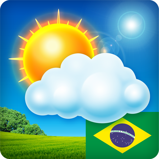 Tempo Brasil Clima XL PRO - previsão 10 dias