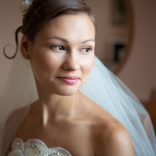 Wedding photographer Svetlana Vdovichenko (svetavd). Photo of 14.07.2014