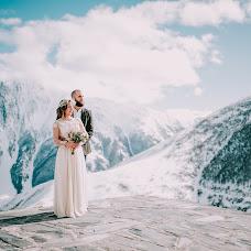 Wedding photographer Ioseb Mamniashvili (Ioseb). Photo of 13.02.2018