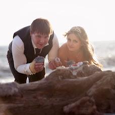 Wedding photographer Anna Istomina (Tajemnica). Photo of 22.06.2014