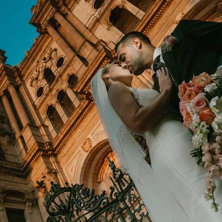 Wedding photographer Antonio Boalis (AntonioBoalis). Photo of 13.02.2018