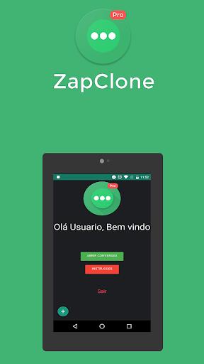 ZapClone for PC