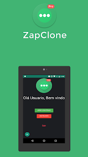 ZapClone - náhled