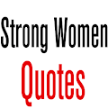 Strong Women Quotes APK