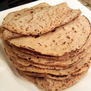 Oatmeal Wraps