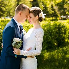 Wedding photographer Mariya Soloveva (phsolovievamaria). Photo of 15.06.2017