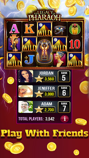 WinFun - New Free Slots Casino 5.2.2 screenshots 4