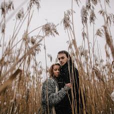 Fotógrafo de bodas Ivan Fedyay (semikru). Foto del 04.08.2016