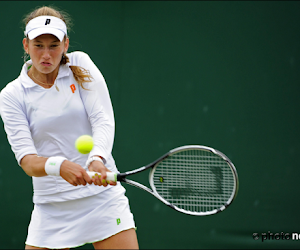 Mertens plaatst zich vlotjes voor haar allereerste WTA-finale ooit