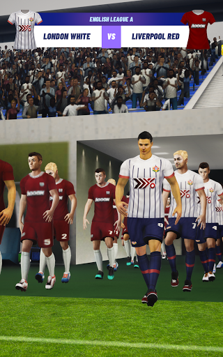 Soccer Super Star modavailable screenshots 18