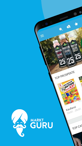 marktguru leaflets & offers 3.14.0 screenshots 2