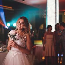 Wedding photographer Anna Grishenkova (nyutaG). Photo of 30.09.2017
