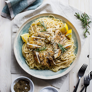 Heavy Whipping Cream Chicken Pasta Recipes.
