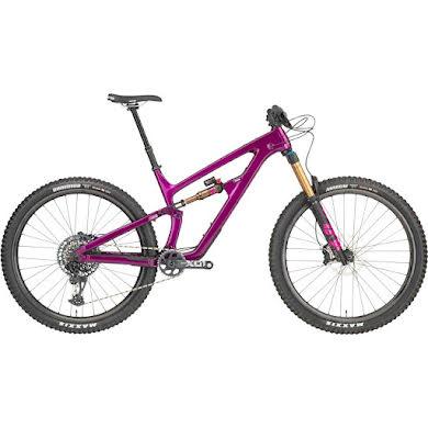 Salsa Blackthorn Carbon X01 Eagle Bike