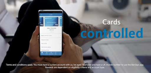 Barclays App Su Google Play