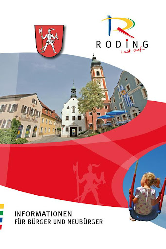 Roding