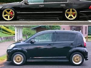 パッソ KGC15 G 4WD H19年式(2007年)のカスタム事例画像 いんぱくとRさんの2019年08月11日21:30の投稿