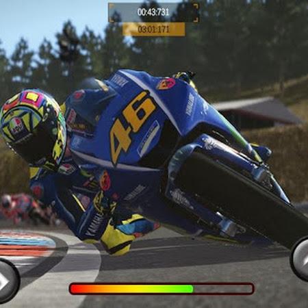 Extreme Bike Racing King 3D
