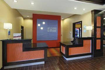 Holiday Inn Express and Suites Houston East Baytown