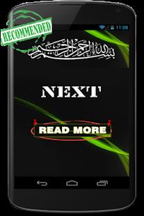 Faedah Sholawat Ibrahimiyah - náhled