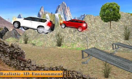 免費下載賽車遊戲APP|Crazy SUV Stunts Challenge app開箱文|APP開箱王
