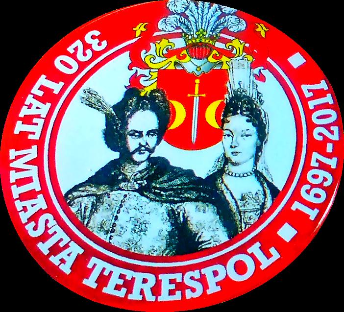 MAGNACKIE MIASTO TERESPOL