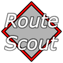 Route Scout - GPS Topo Mapper icon