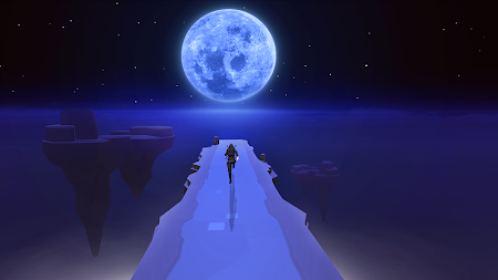 Sky Dancer Run - Running Game APK screenshot thumbnail 14