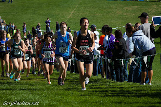 Photo: JV Girls 44th Annual Richland Cross Country Invitational  Buy Photo: http://photos.garypaulson.net/p110807297/e46d05ec2