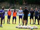 RSC Anderlecht kan maar geen spits vinden