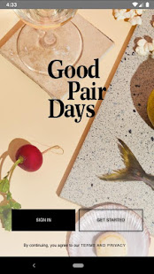 Download Full Good Pair Days 1.1.4 APK