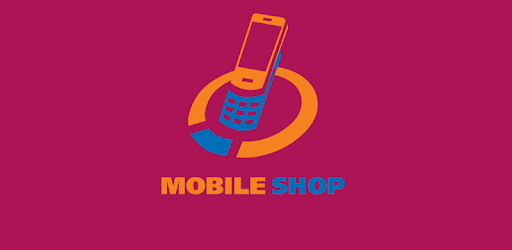 Download the MobileShop app for free, enjoy shopping and get free home delivery.