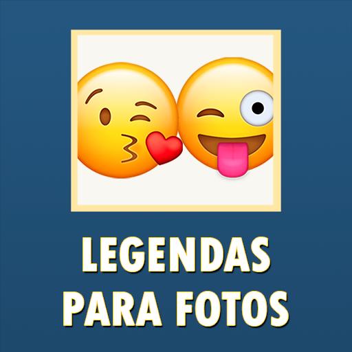 Legendas Para Fotos E Status Apps On Google Play