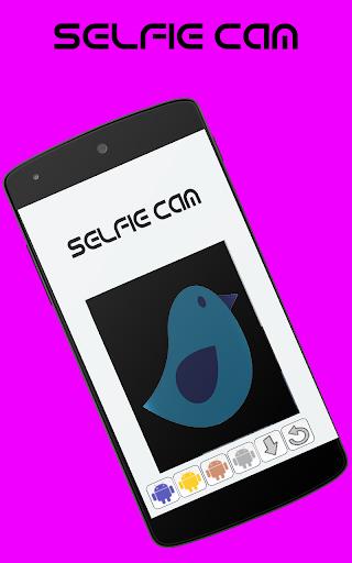 玩攝影App Selfie Cam for Android免費 APP試玩