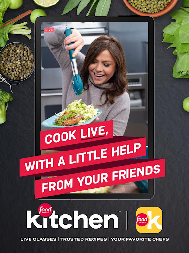 Food Network Kitchen screenshot 17