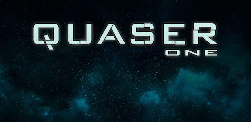 Quaser One game for Android screenshot