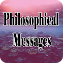 Philosophical Messages icon