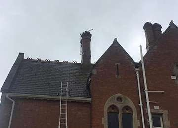 Freeview Aerial Installations Peterborough | 3 View Aerials