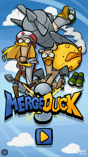 Merge Duck 1.0.24 screenshots 1