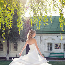 Wedding photographer Nastasya Maksimova (anastasis). Photo of 30.05.2017